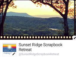 private scrapbook retreat VA