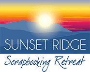 Sunset Ridge Scrapbooking Retreat
